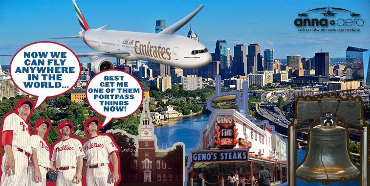 Philadelphia Emirates