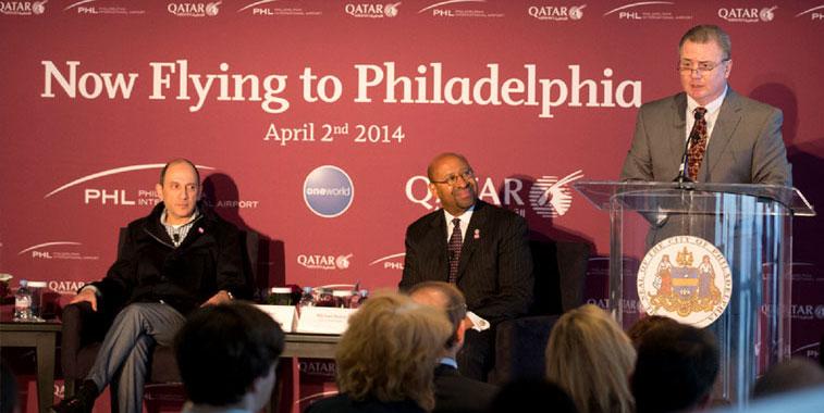 Philadelphia Qatar
