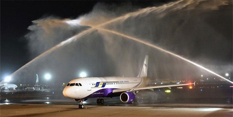Sudan Airways Khartoum to Abu Dhabi