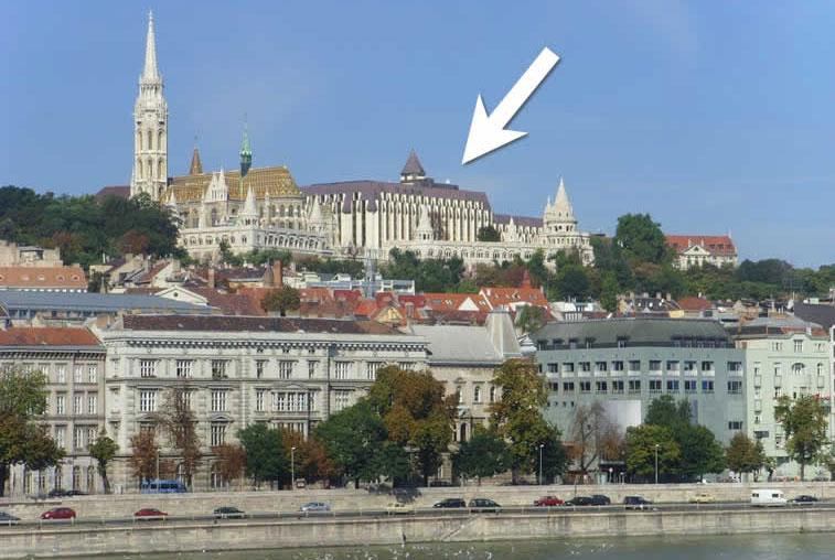 Budapest Hilton