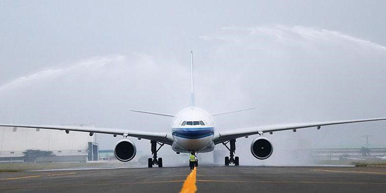 China Southern Airlines Guangzhou to Nairobi