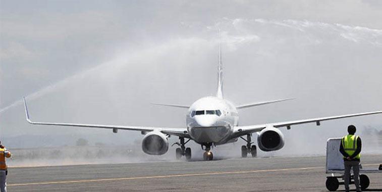 Copa Airlines Panama City to Puebla