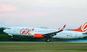 GOL gets going to Paramaribo