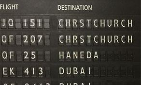 Qantas hops into Haneda from Sydney