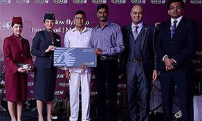 Qatar Airways makes Multan its seventh Pakistani network point