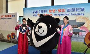 V Air unveils first service to South Korea