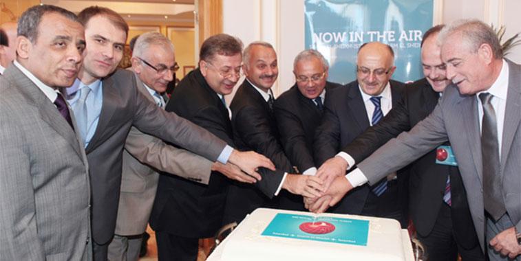 Sharm el Sheikh Turkish Airlines