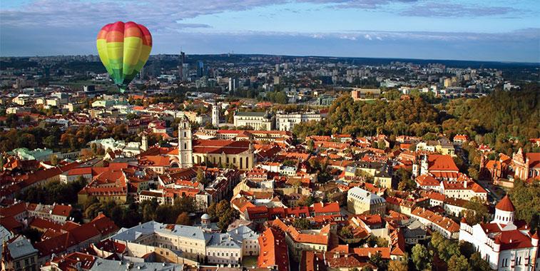 Vilnius CONNECT 2016