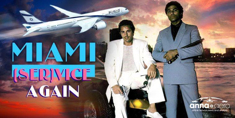 El Al Miami