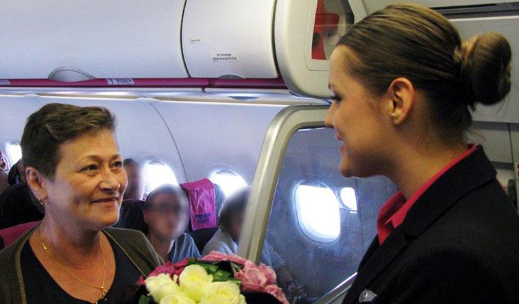 Wizz Air Cluj