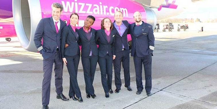 Wizz Cluj - Geneva