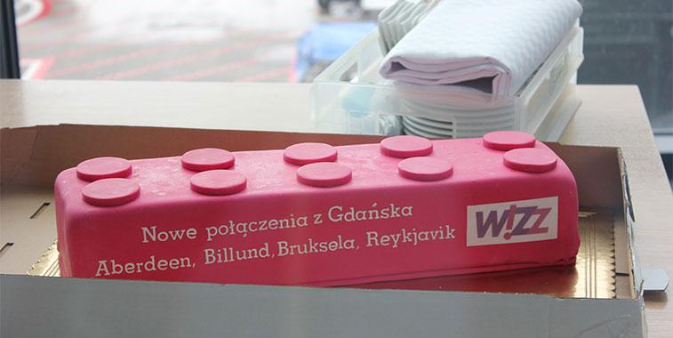 Wizz Gdansk