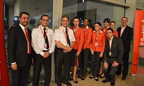 Air Arabia Jordan dashes off to Dammam