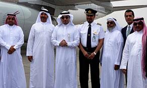 Qatar Airways launches destination #8 in Saudi Arabia