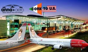 Norwegian to launch transatlantic 737 flights from Cork