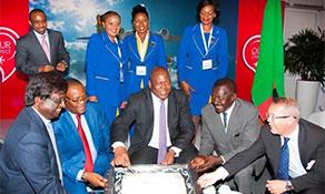 Proflight Zambia debuts Durban