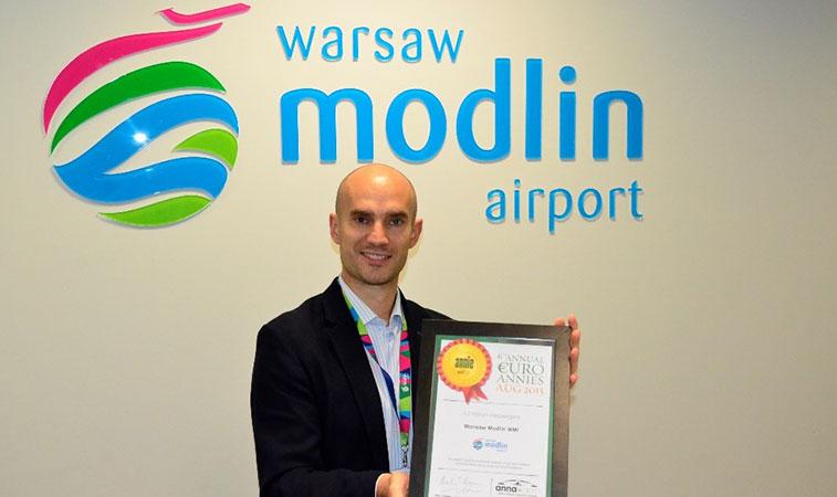 1-2 million: Warsaw Modlin