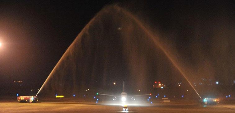Thai AirAsia Bangkok Don Mueang to Bengaluru