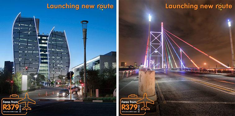 Mango Durban launch
