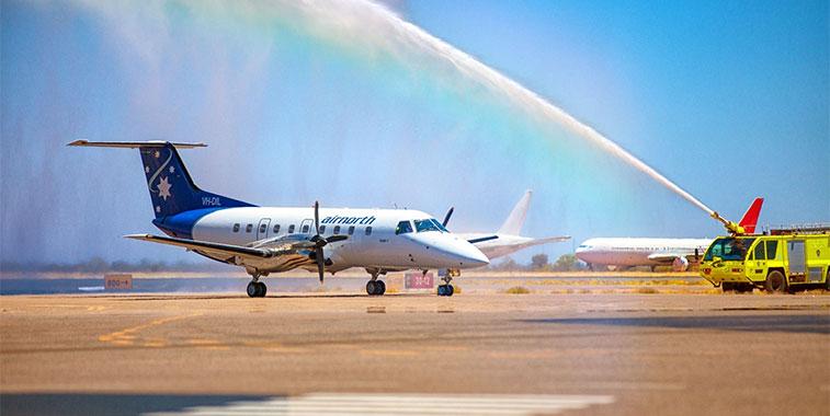 Airnorth Alice Springs