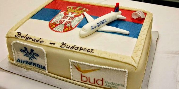 Budapest Belarus Airline Belavia Hungarian capital and belgrade