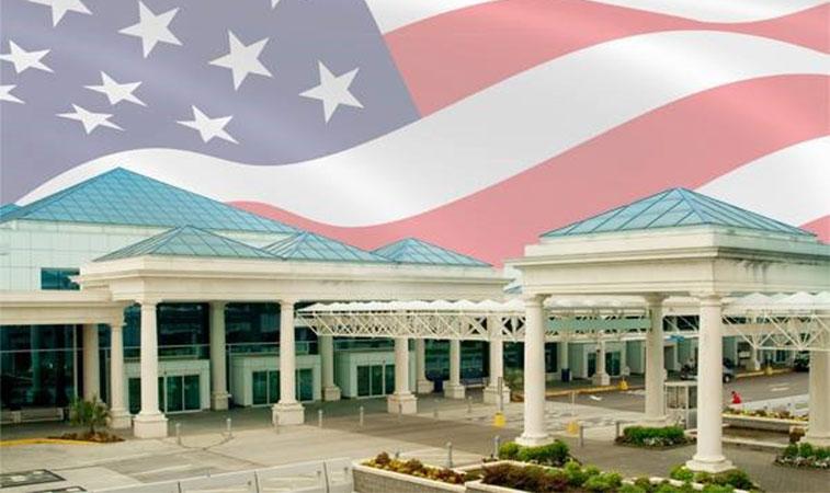 Columbia Metropolitan Airport South Carolina United Airlines CEO Jeff Smisek