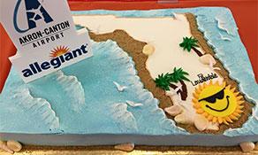 Allegiant Air commences four new airport pairs