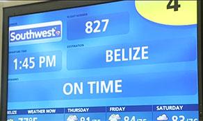 Southwest Airlines goes international from Houston Hobby