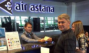 Air Astana adds second Dubai route