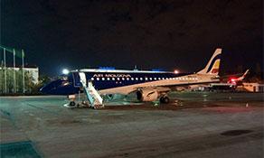 Air Moldova now serves Odessa