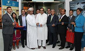 Oman Air makes its way to Dhaka