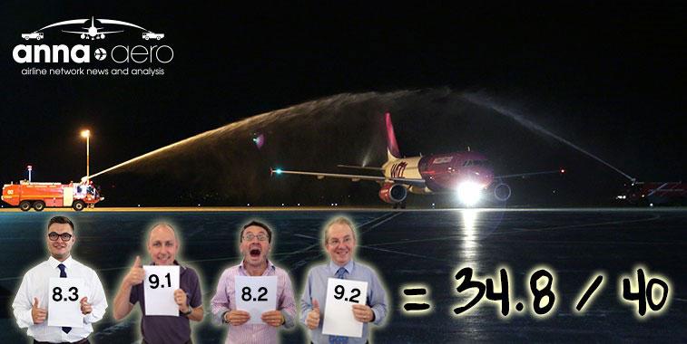 Wizz Air Kosice to Bristol
