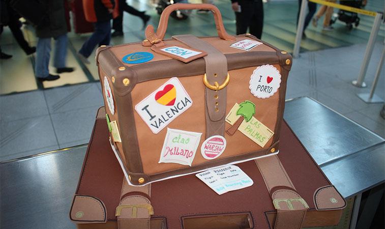 cotw vote Ryanair Cologne Bonn to Valencia Milan Bergamo Porto Gran Canaria and Warsaw Modlin