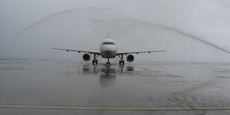 FTWA 11 – Lufthansa Munich to Fuerteventura