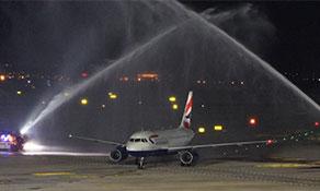British Airways adds volume to London-Valencia market