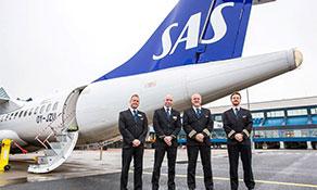 SAS returns to Tallinn market