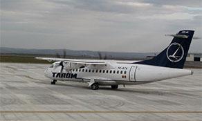 TAROM starts Suceava domestic sector