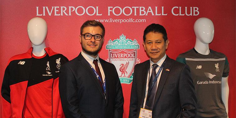anna.aeros jonathan ford garuda indonesias gm jubi prasetyo liverpool football club