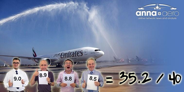 emirates dubai to bologna 3 november