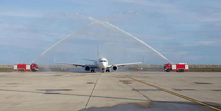 pegasus airlines istanbul sabiha gokcen to ordu giresun 13 november