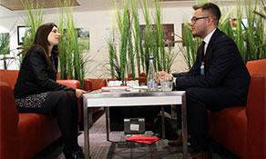 30 Second Interview - Jūratė Baltrušaitytė, CCO of Lithuanian Airports