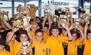 Tigerair Australia roars into Coffs Harbour
