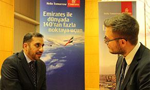 30 Second Interview – Adnan Kazim, Emirates' Divisional SVP, Strategic Planning, Revenue Optimization & Aeropolitical Affairs
