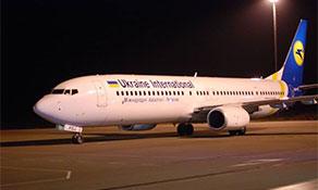 Ukraine International Airlines connects Kharkiv with Kutaisi