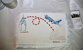 Belavia begins Minsk to Kharkiv route