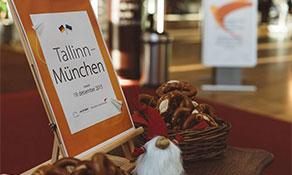 Nordic Aviation links Tallinn to Munich