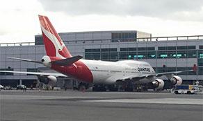 Qantas says let's go to San Francisco