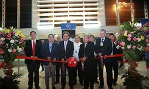 Philippine Airlines now serves Kuwait