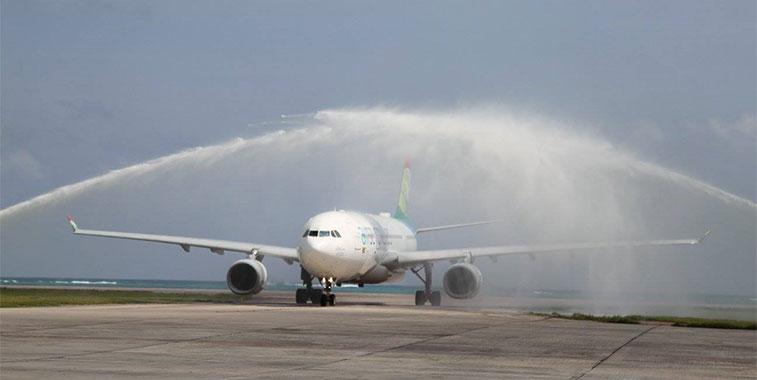 Air-Seychelles