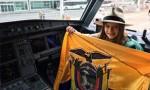 JetBlue Airways says hello to Quito